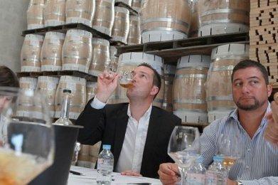 Du bois sans soif - Sud Ouest | Le vin quotidien | Scoop.it