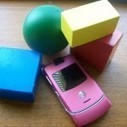 4 Reasons Your Cell Phone is Transforming Education « Top Hat Monocle Blog | On education | Scoop.it