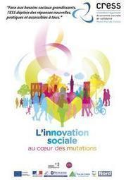 Chambre Régionale de l'Economie Sociale et Solidaire du Nord Pas de Calais - CRESS NPdC   Habitat participatif et impact social   Scoop.it