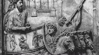 Marco Aurelio, nuestro prójimo | Literatura latina | Scoop.it