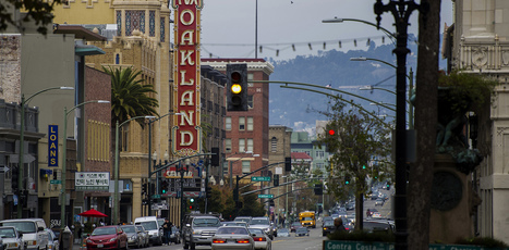 San Francisco Housing Frenzy Shifts Across the Bay to Oakland | Grow hack | Scoop.it