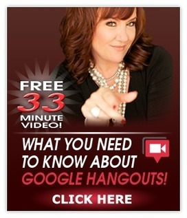 Brandee Sweesy - Teaching you Google Hangouts to build your list and make money!   Duct Tape Media   Scoop.it