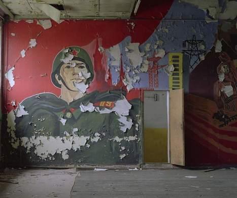 Arte contemporáneo y guerra - 20minutos.es   Introducción a las artes visuales   Scoop.it