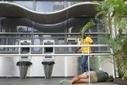 Manifestations contre l'écotaxe en métropole : Crise économique: La Réunion souffre encore plus que La Bretagne | commerce international | Scoop.it
