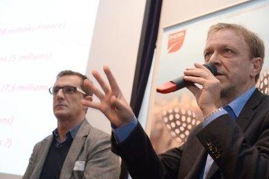 Transformation digitale : les entreprises n'ont plus le choix | Innovation @ Lyon | Scoop.it