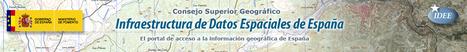 Geoportal IDEE | TIG | Scoop.it