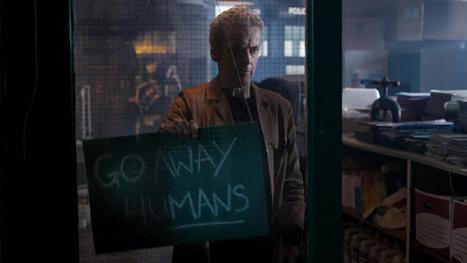 Intergalacticrobot: Vindos de um Outro Mundo | Ficção científica literária | Scoop.it