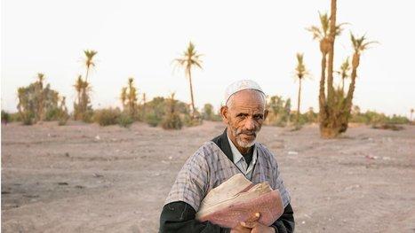 Photo Project Breaks Barriers in Morocco   art move   Scoop.it