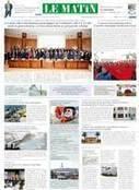 :: Le Matin :: «RSO au Maroc» plaide pour un management responsable | Responsabilité Sociétale des Entreprises. | Scoop.it