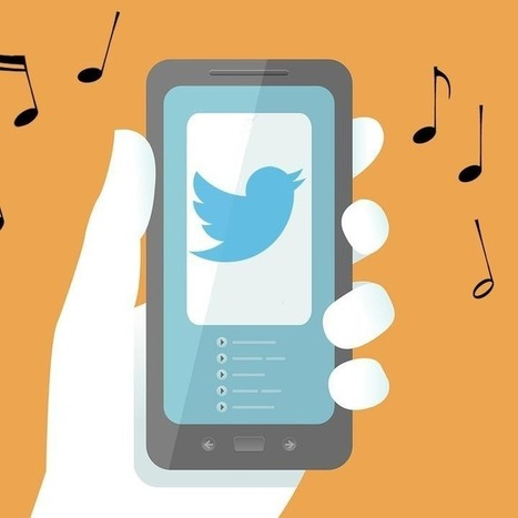 Why Twitter Is Getting Into the Music Discovery Business | Music Business | Scoop.it