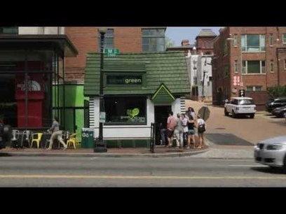 Sweetgreen: The Future of Fast Food - Organic Connections | Healthy Living | Scoop.it