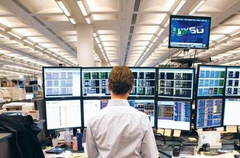 Résultat net du T4 supérieur aux attentes | Trade In Bourse | Scoop.it