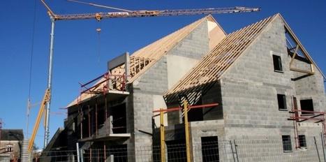 Logement : 50 mesures pour simplifier la construction de logements | Le bon investissement immobilier | Scoop.it