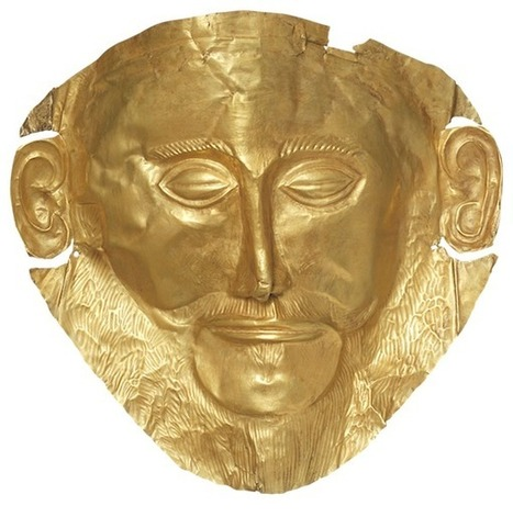 The Greeks Exhibit: Agamemnon to Alexander the Great -- National Geographic | Archaeology, Culture, Religion and Spirituality | Scoop.it