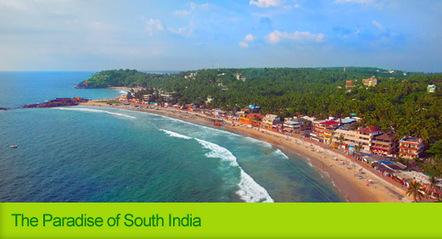 Kovalam, Hotels in kovalam, Resorts in kovalam, Homestays in kovalam, Tourism, Kovalam Beach | kerala Tourism Destinations | Scoop.it