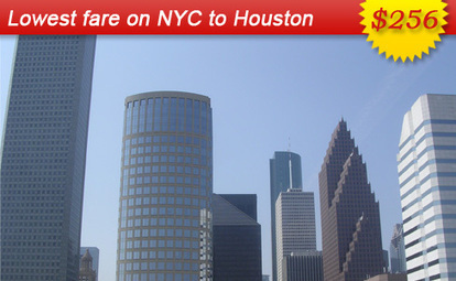 Cheap Air Tickets from Houston, Flights from Houston, Low Cost Flights To and from Houston | Cheap Airlines Tickets, Flight Tickets, Hotel Reservations, Car Rentals | Scoop.it