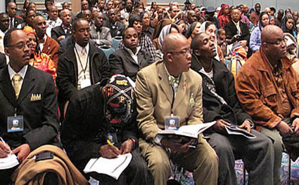 Top Black Business Events: Conferences, Workshops, and Seminars | Organizational Development & Leadership | Scoop.it