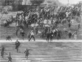 Le Cuirassé Potemkine - La passion du cinema | Histoire du cinéma | Scoop.it