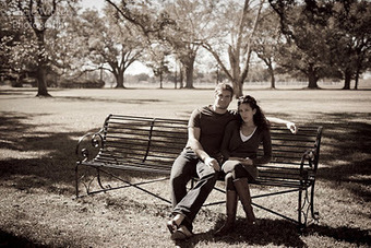 Lucie Wicker Photography: Portraits at Oak Alley Plantation | Oak Alley Plantation: Things to see! | Scoop.it