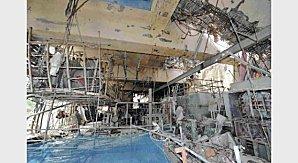 Hiroshima, Fukushima...mes amours.. - Le blog de Fusette | Relevés radioactivité | Scoop.it