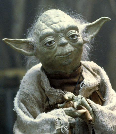Language 50,000 BC: Our ancestors like Yoda spoke | Aux origines | Scoop.it