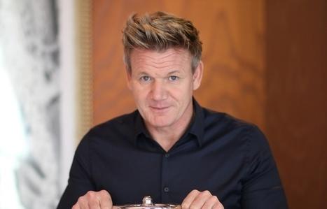 Y a t'il la place pour un 3 étoiles Michelin à Bordeaux ? … Gordon Ramsay pense que oui ! | Gastronomie Française 2.0 | Scoop.it