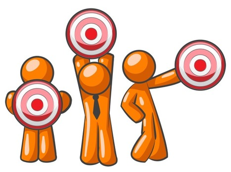 Targeting Executives As Sales Leads VS Targeting Them As Consumers | B2B Sales & Marketing Insider | Scoop.it