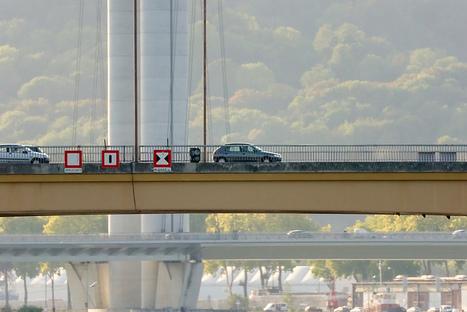 Pont Guillaume-le-Conquérant | Flickr: partage de photos! | Grand-Rouen | Scoop.it