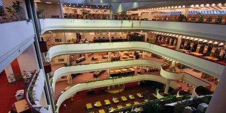 15 000 vinyles mis à disposition par la grande bibliothèque de Toronto | Paper Rock | Scoop.it