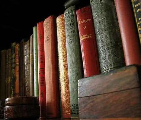 How to Reference a Book using the Harvard Referencing Style | Proofreading and editing services | Scoop.it