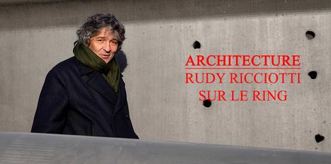 Rudy Ricciotti sur le ring | Rudy Ricciotti | Scoop.it