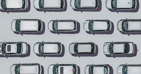 Let's Use Self-Driving Cars to Fix America's Busted Infrastructure | Sustainable transportation: SEAMless mobility - Shared, Electric, Autonomous (driverless), OMNImodal mobility | Scoop.it