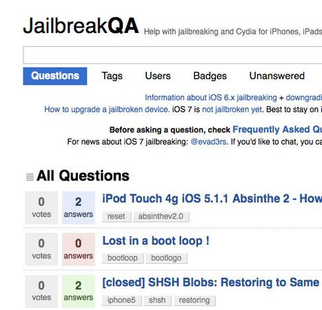Jailbreak ทุกคำถามมีคำตอบ | Birdwifi | Scoop.it