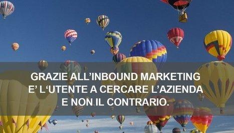L'Inbound Marketing è come una sedia a tre gambe   social media notes   Scoop.it