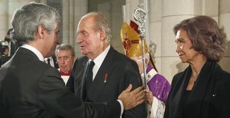 La familia de Suárez guarda documentos secretos en Suiza que detallan la actuación del Rey durante el 23-F | Lecciones de la historia | Scoop.it