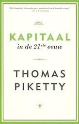 Kapitaal in de 21ste eeuw door Thomas Piketty (Boek) - Managementboek.nl   Aanwinstenlijst HB   Scoop.it
