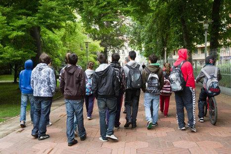 Aumentan los problemas de conducta en los adolescentes españoles | Apasionadas por la salud y lo natural | Scoop.it