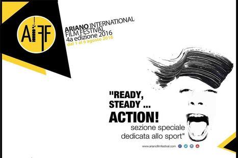 ARIANO INTERNATIONAL FILM FESTIVAL, TUTTI GLI EVENTI DELLA QUARTA EDIZIONE - iMOVIEZ Magazine | Festival in Italia e all'Estero | Scoop.it