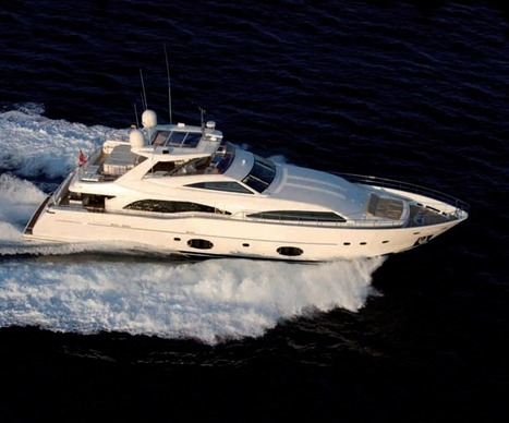 Yacht Service | Yacht Service | Scoop.it