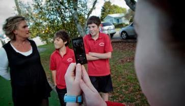 Enabling e-Learning. NZ schools   Mobilization of Learning   Scoop.it