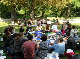 Mangez Végétarien! - Agenda | Végétarisme, alternative alimentaire | Scoop.it