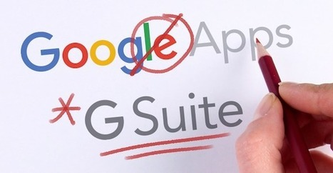 G Suite for Education: What You Need to Know | Gaggle Speaks Blog | Daring Ed Tech | Scoop.it