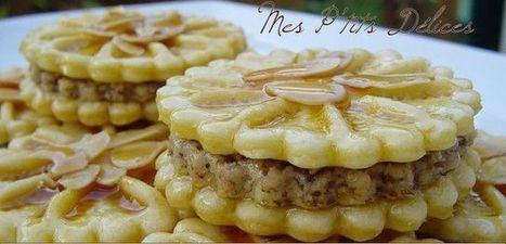 M'Chekla   Desserts et douceurs du monde   Scoop.it