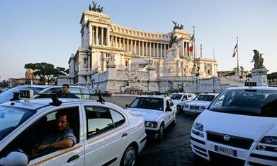 Where to eat in Rome – by the city's cabbies   Week end à Rome   Scoop.it