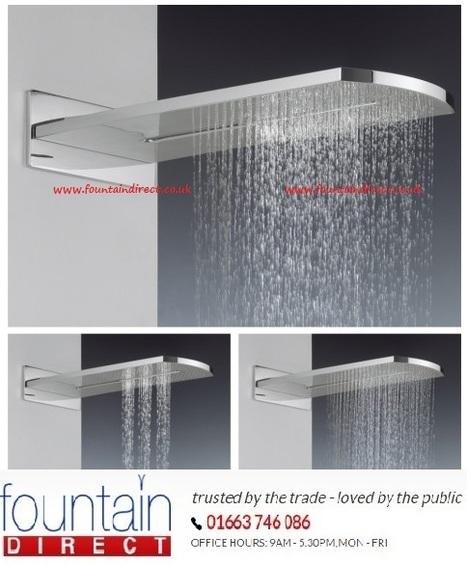 Warm Up Underfloor Heating   fountainbathroom   Scoop.it