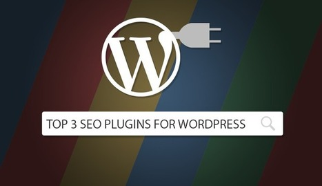 Top 3 All in One SEO plugins for your WordPress site | TeslaThemes | Clean WordPress Themes | Scoop.it