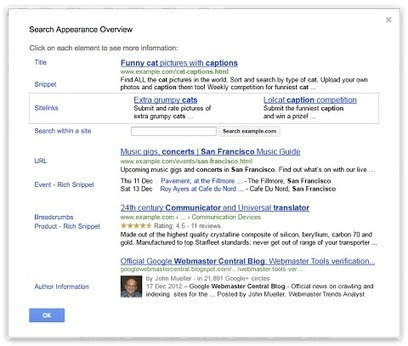 Official Google Webmaster Central Blog | Graphe et web semantique | Scoop.it