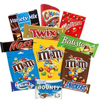 Corps étrangers: Mars Chocolat France rappelle des barres chocolatées | Toxique, soyons vigilant ! | Scoop.it