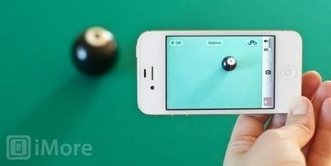 Come migliorare le fotografie scattate con l'iPhone sfruttando lo spazio negativo | Binterest | Scoop.it