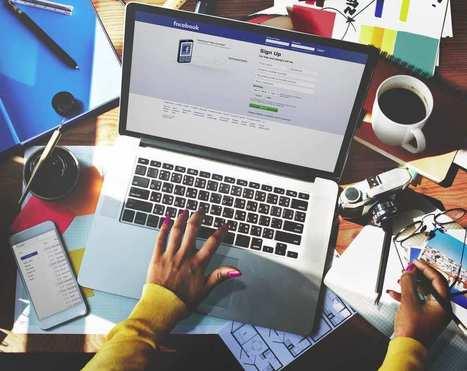 Facebook mise sur l'intelligence artificielle pour connecter les utilisateurs | Post-Sapiens, les êtres technologiques | Scoop.it